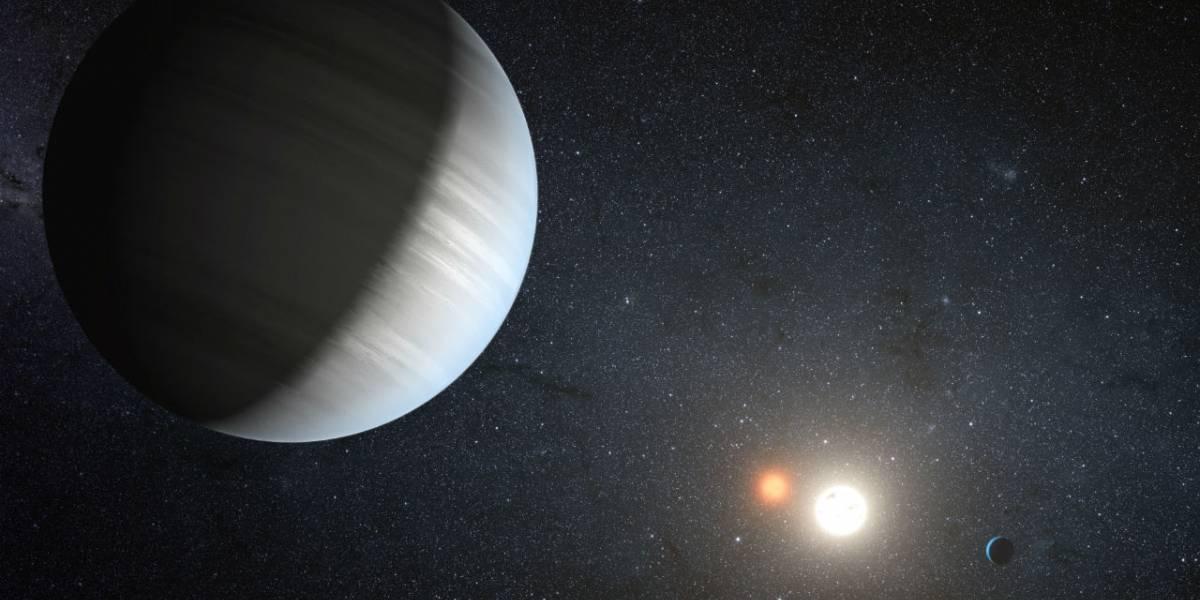 Universidad de Chile impartirá cursos para aprender de los Planetas Extrasolares