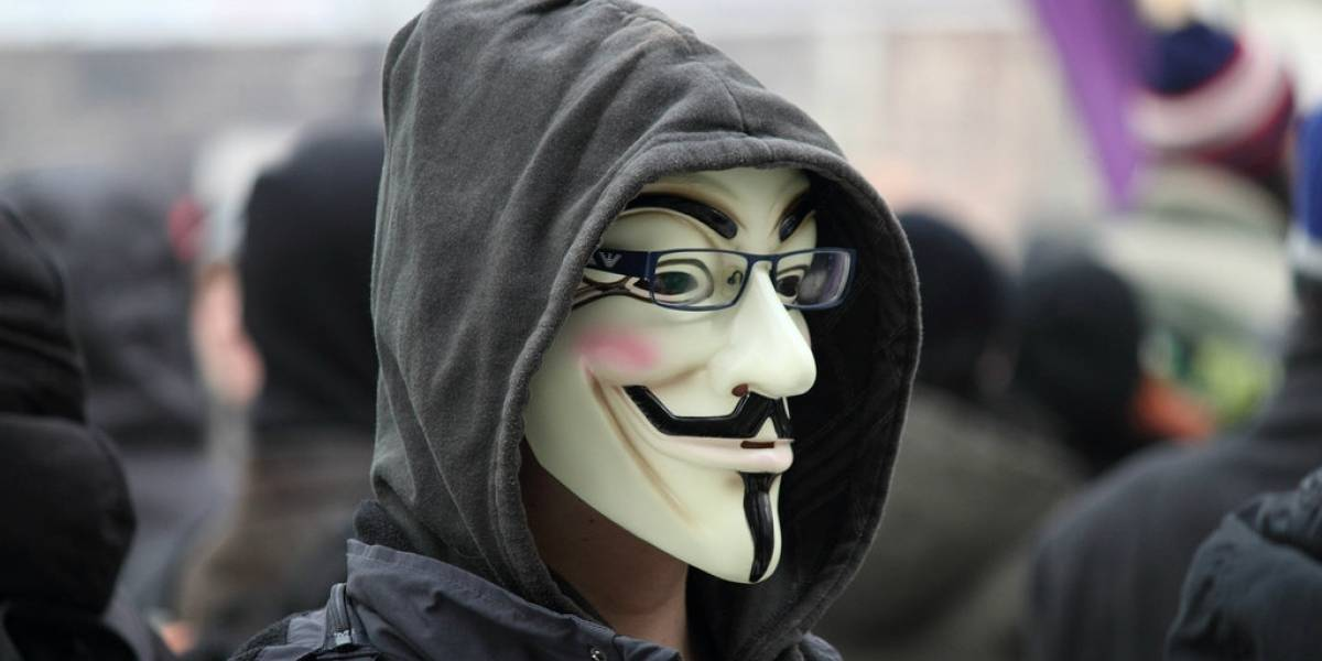Anonymous ataca al gobierno sueco por cierre de The Pirate Bay