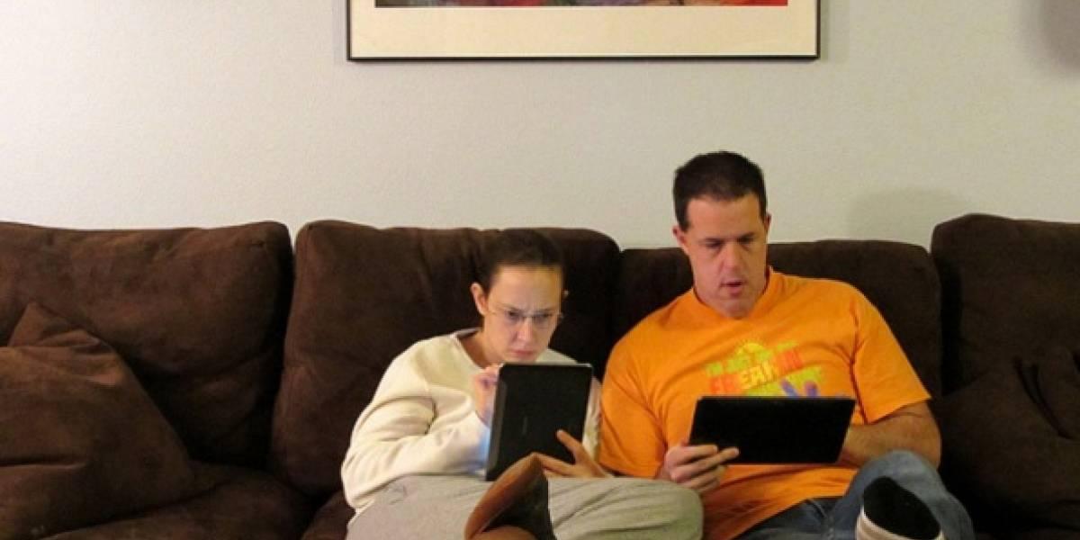 FW Pregunta: ¿Cuántas veces te peleaste con tu pareja por culpa de la tecnología?