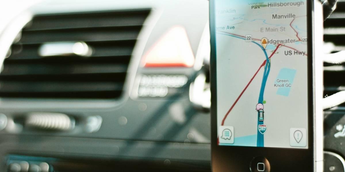 Waze crea cuentas en Twitter para informar congestión vial del DF, Madrid y Buenos Aires