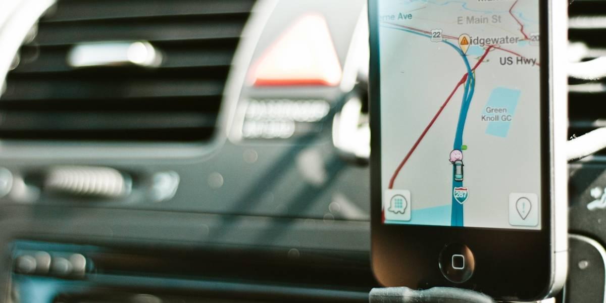 Estudiantes reportan un embotellamiento falso en Waze que duró horas