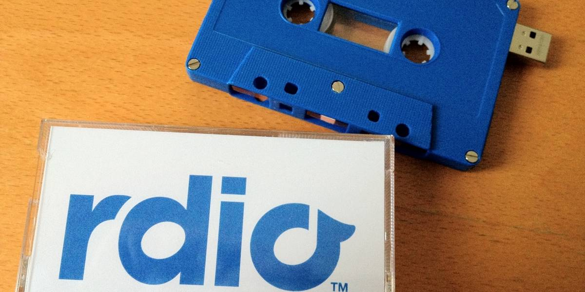 Rdio abandona The Echo Nest luego de que ésta fue comprada por Spotify