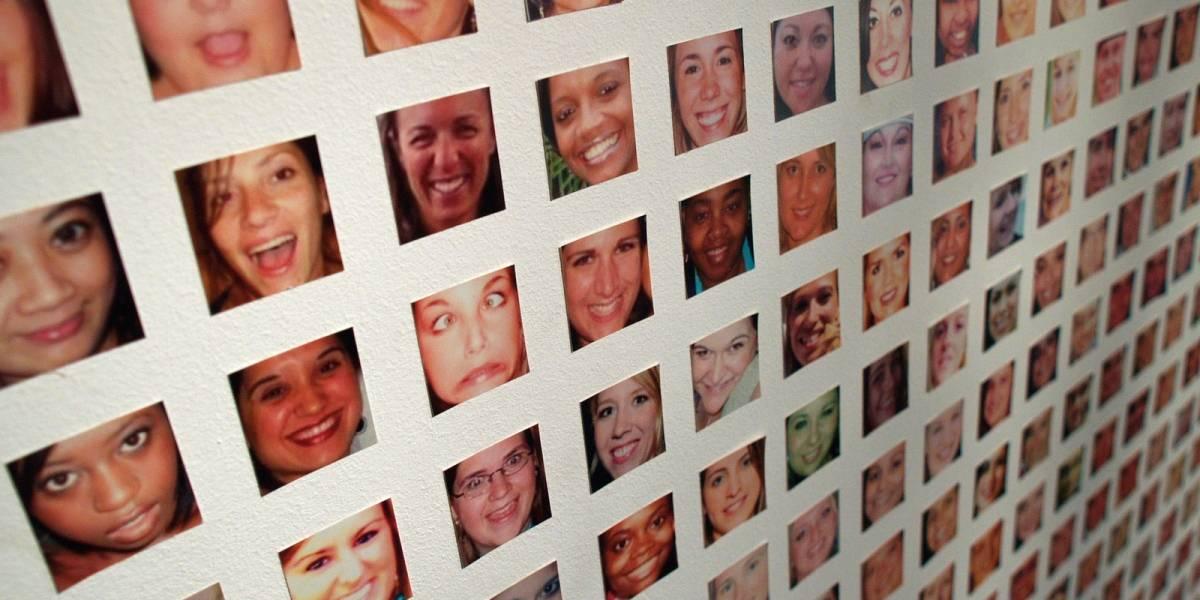 Facebook trabaja en software de reconocimiento facial que alcanza niveles casi humanos
