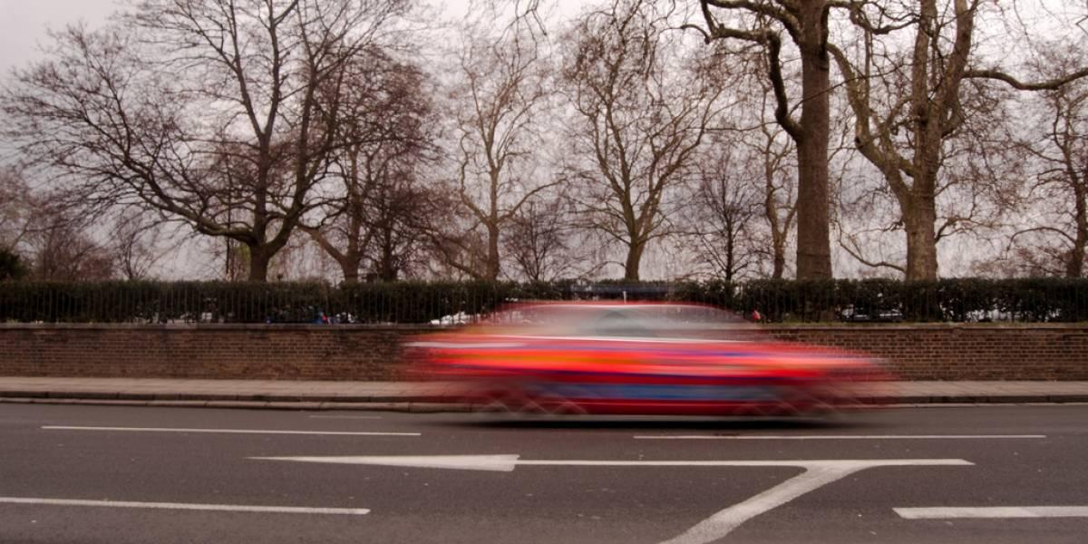 UE tiene planes de crear un sistema para detener automóviles a distancia