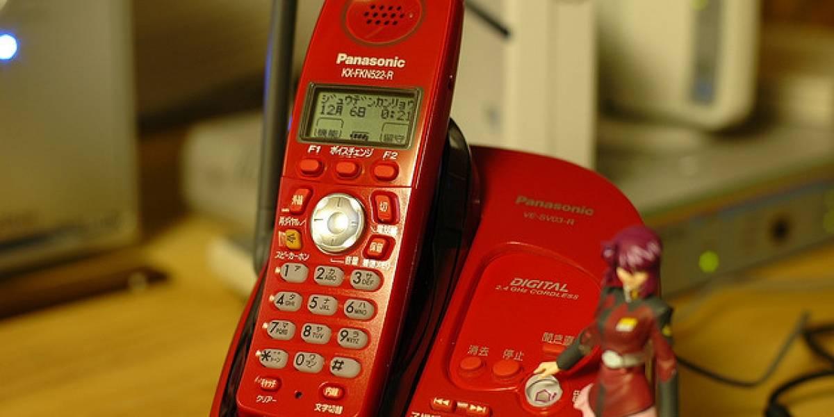 El origen de: El teléfono inalámbrico