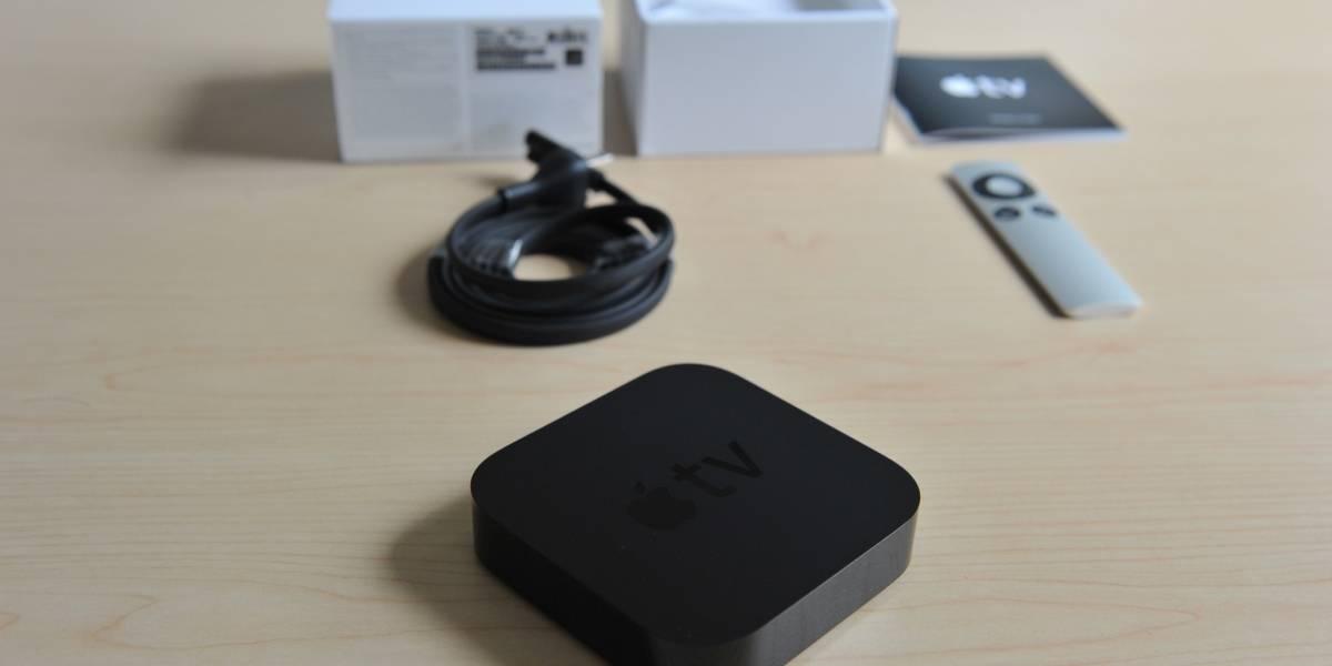 Aseguran que Apple planea lanzar un nuevo Apple TV en abril