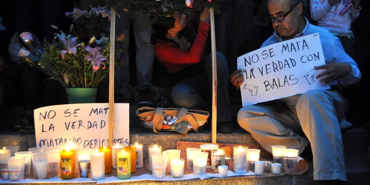Ayuda al mapa colaborativo de desaparecidos en México