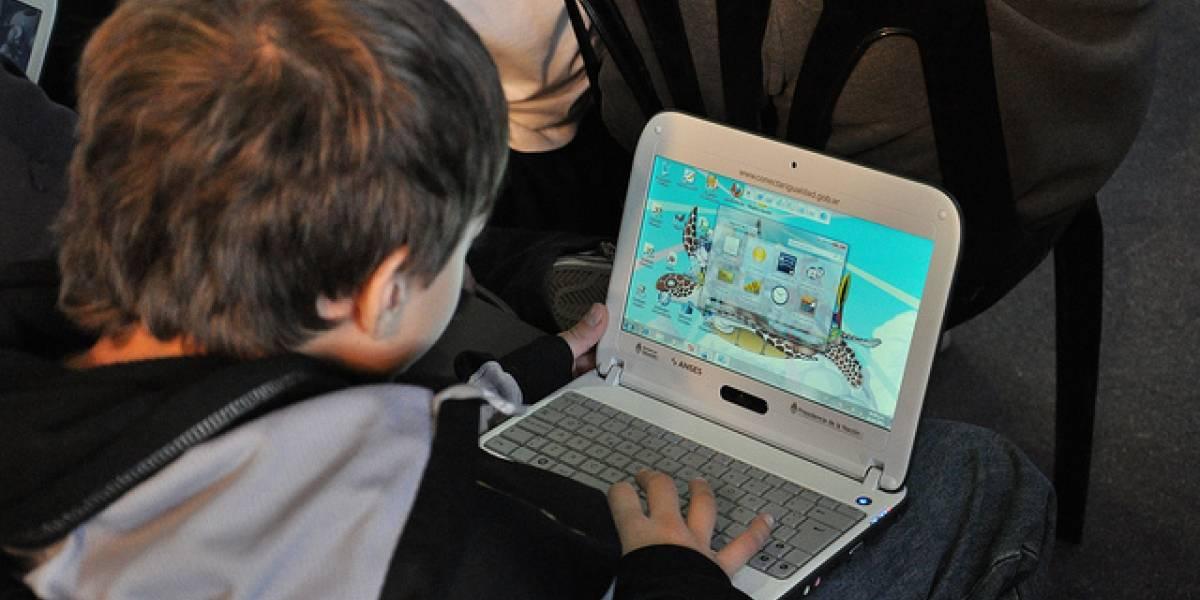 Argentina: Bloquearán webs con tutoriales de desbloqueo de netbooks del plan Conectar Igualdad