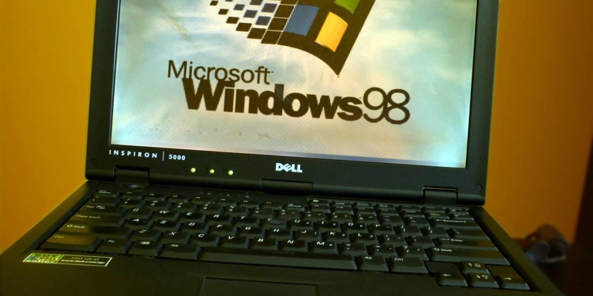 Windows 98, ArchLinux y FreeDOS son recreados para el navegador