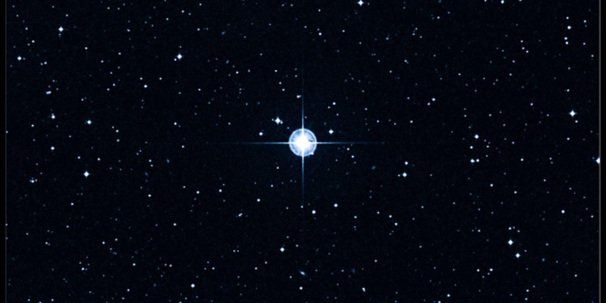 La estrella más antigua que conocemos tiene 14.500 millones de años
