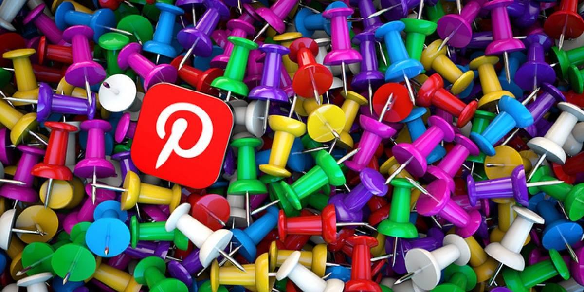 Pinterest no se detiene: Superó en tráfico a Tumblr en Estados Unidos