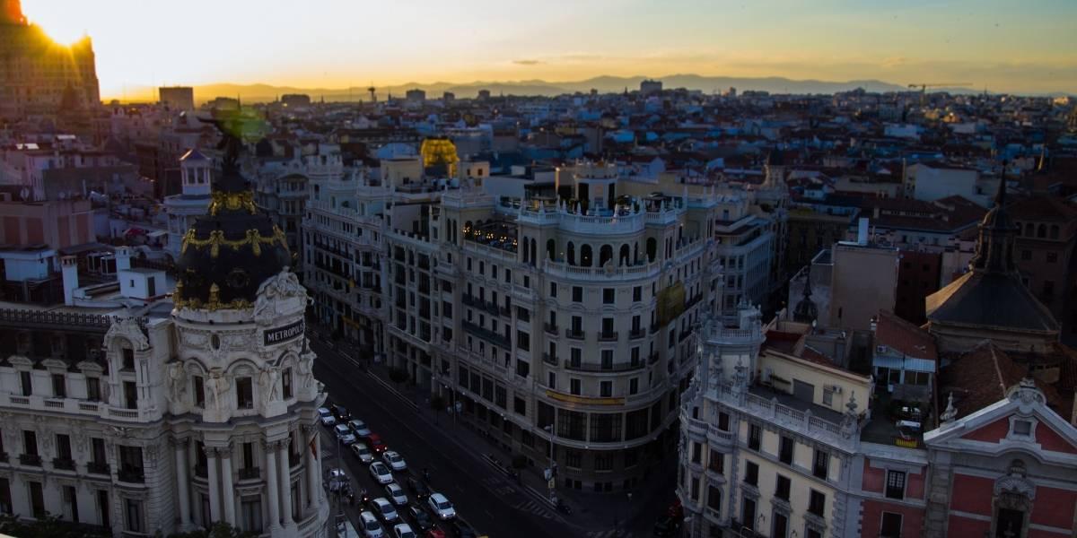 Da un paseo en tres dimensiones por Madrid
