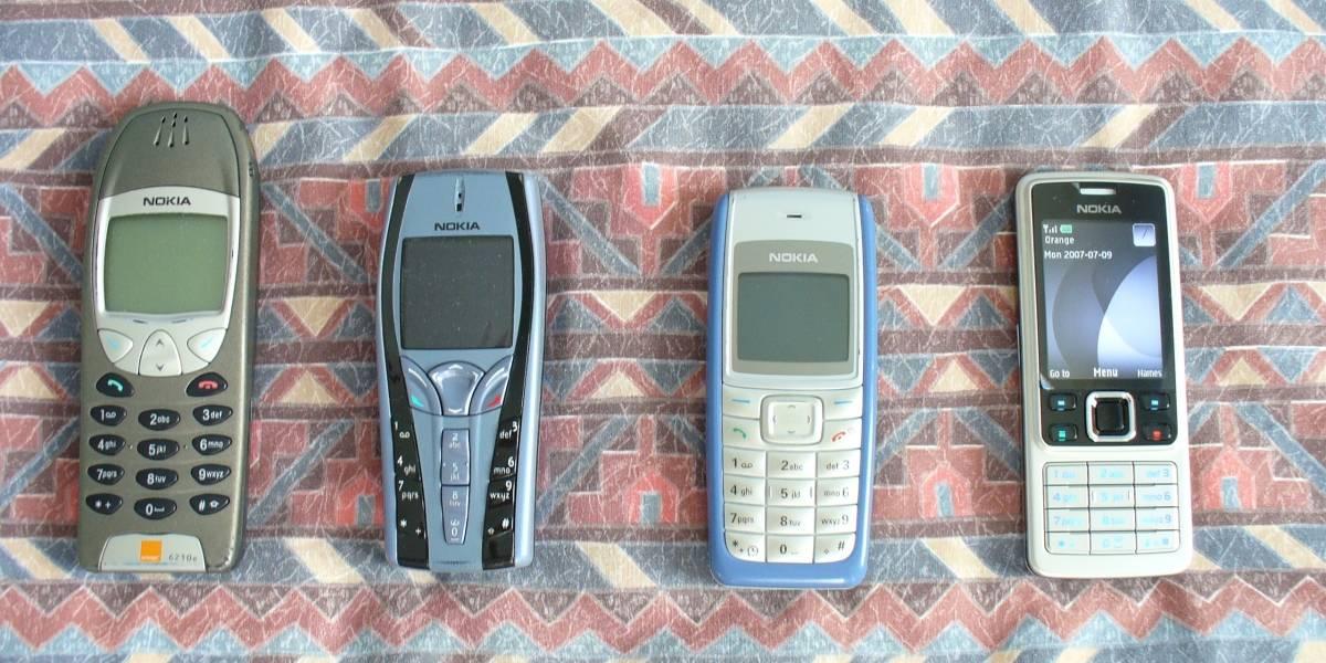 Nokia estaría trabajando en un teléfono con un fork de Android