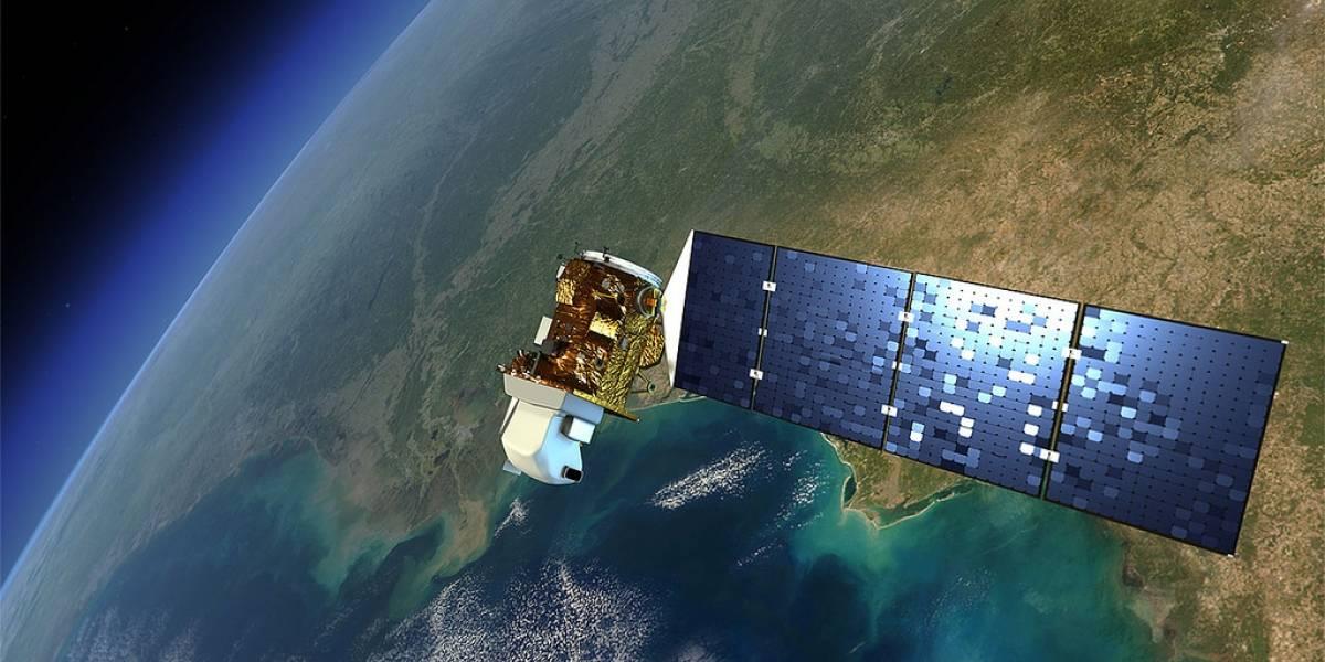 Google lanza time lapses para celebrar 40 años del programa LandSat