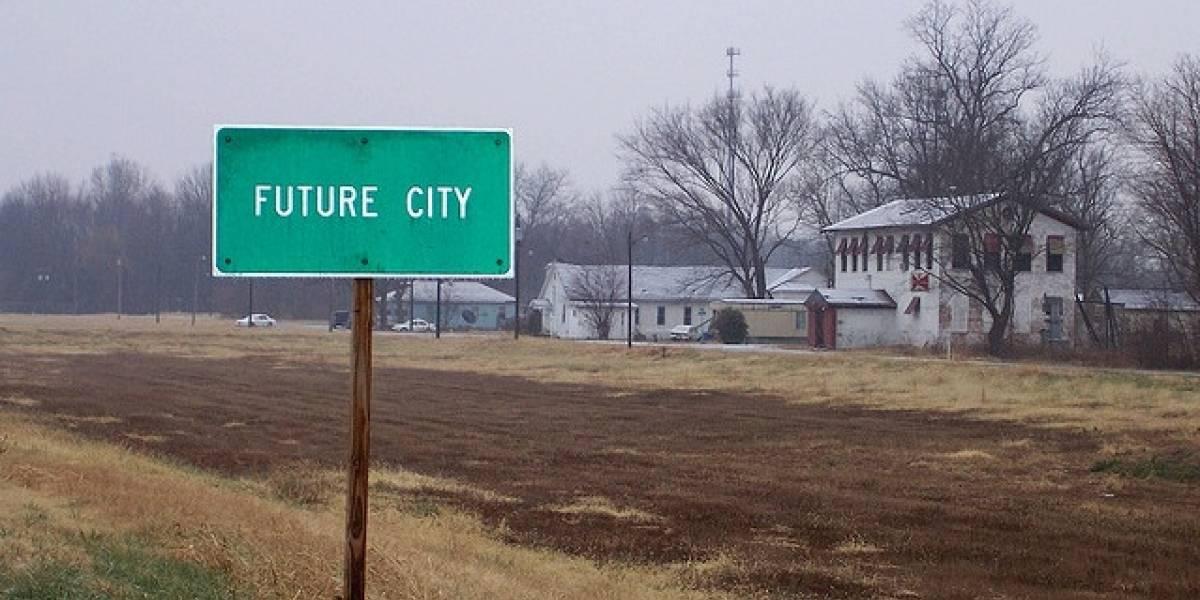 Las ciudades del futuro que imaginamos en el pasado: De utopías y avances tecnológicos