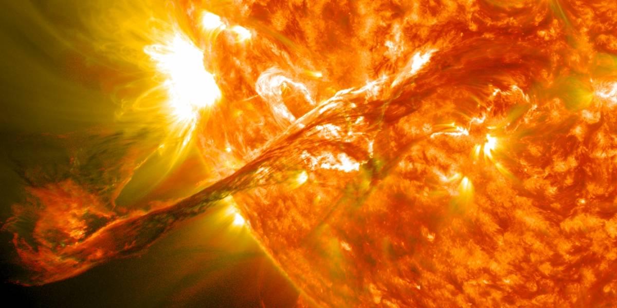 Las mejores fotos del Universo de 2012