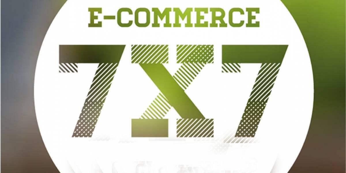 Mexican.VC explorará el comercio electrónico con 7x7: E-commerce