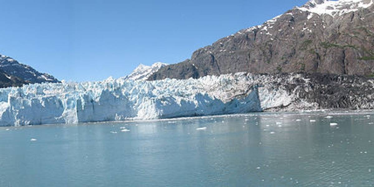 Los glaciares se aceleran luego de sismos