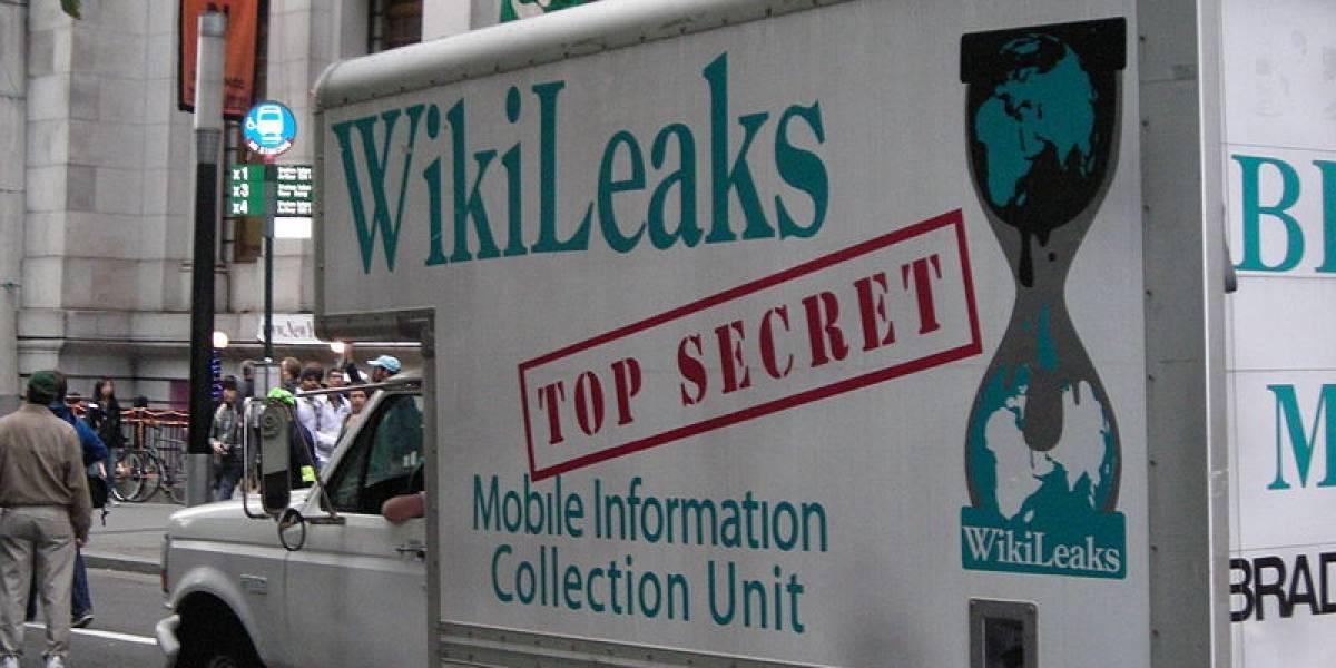 Wikileaks vuelve a aceptar donaciones a través de la Fundación para la Libertad de Prensa