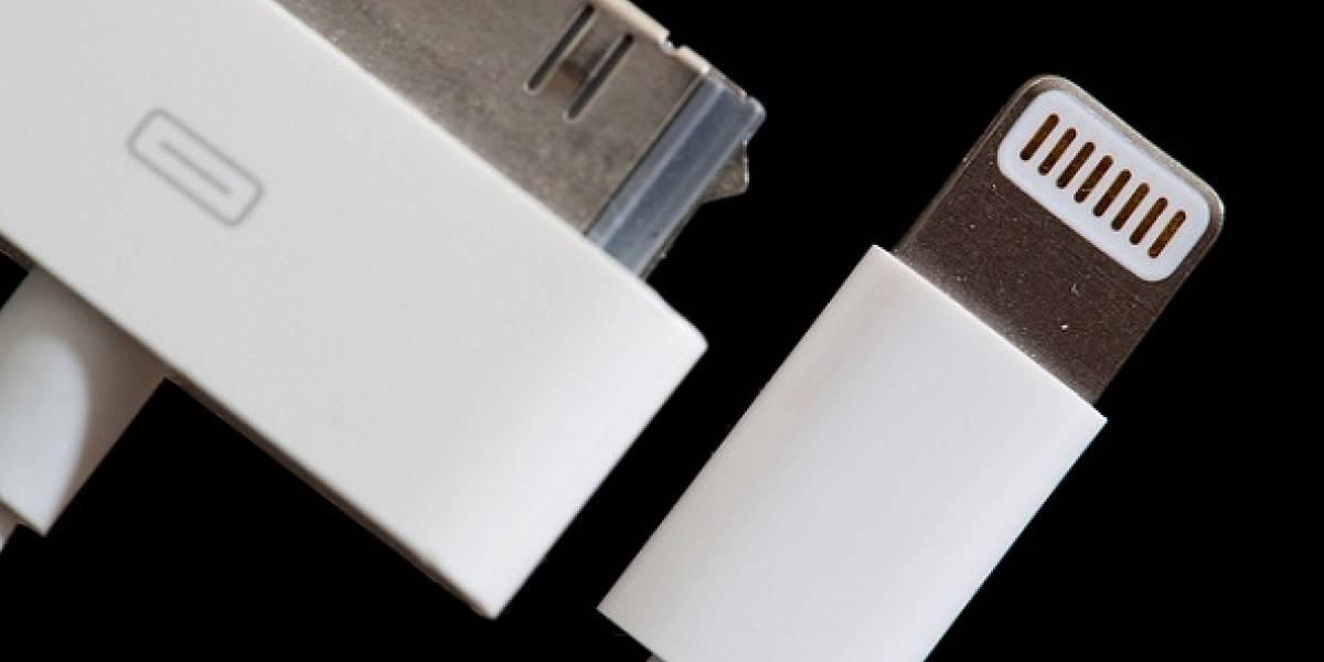 La estadounidense Belkin se adelanta a la competencia y lanza accesorios Lightning oficiales