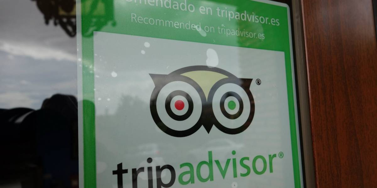 TripAdvisor fue multado por USD $610.000 en Italia por no prevenir reseñas falsas