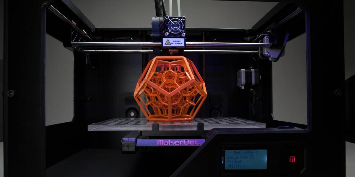 Aún falta una década para la masificación de las impresoras 3D, afirman en Gartner