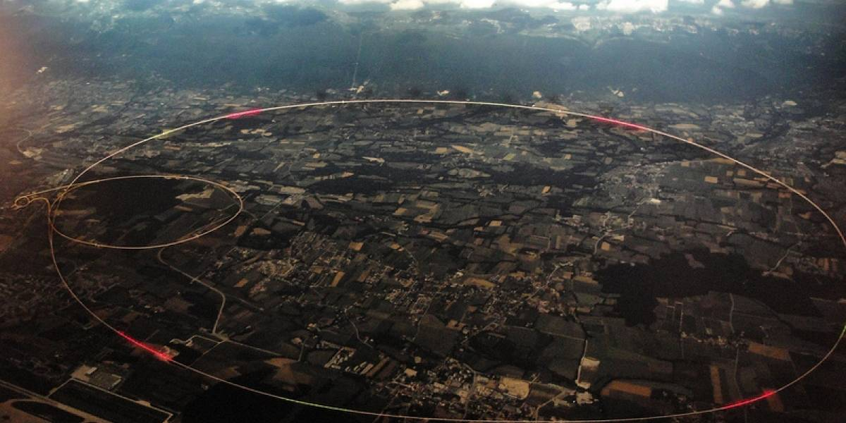 Veredicto de la Corte: El Gran Colisionador de Hadrones no destruirá la Tierra