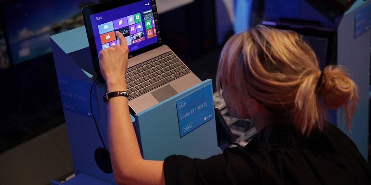 Aprende a ocupar las combinaciones de teclas de Windows 8