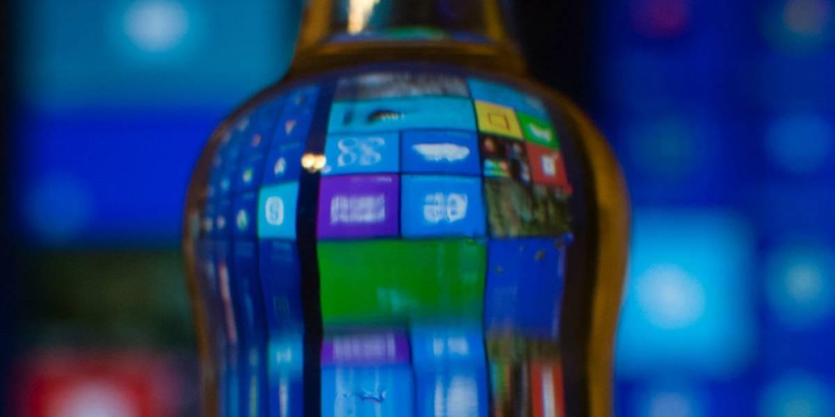 Filtran video del funcionamiento del menú de Inicio de Windows 9