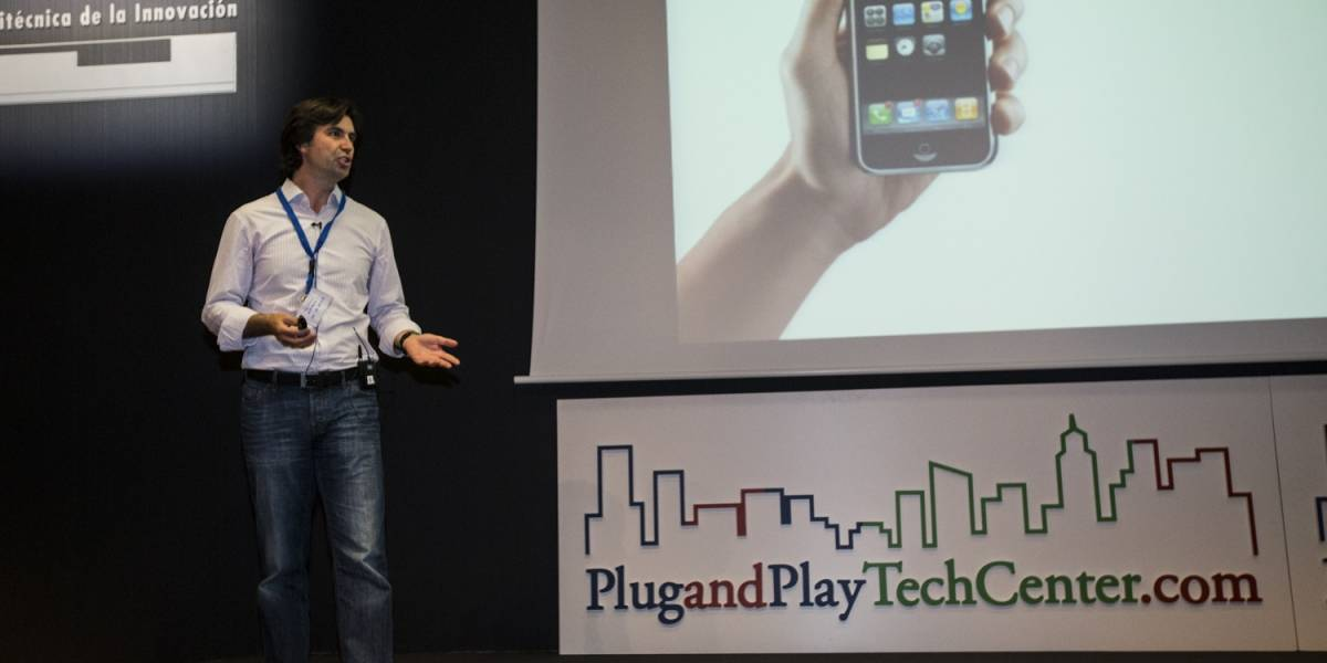 Nuevas startups que participan en el programa de aceleración Plug & Play