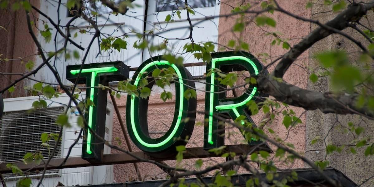 El 94% del tráfico web de Tor es malicioso
