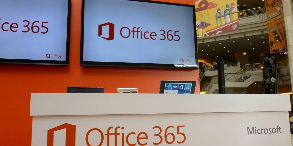 Microsoft lanza versión gratis de Office 365 para organizaciones sin fines de lucro