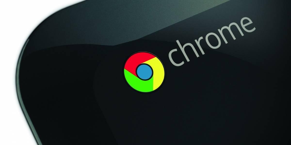 Microsoft va contra las Chromebooks con laptops de bajo costo