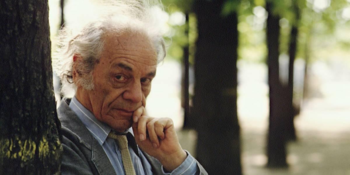Muere el 'antipoeta' chileno Nicanor Parra a los 103 años de edad