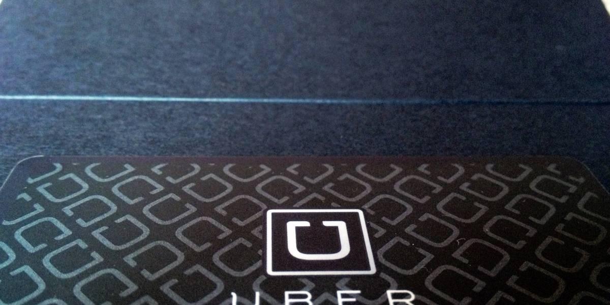 #UberSeQueda: Así nos expresamos los mexicanos sobre la salida de Uber de la Ciudad de México