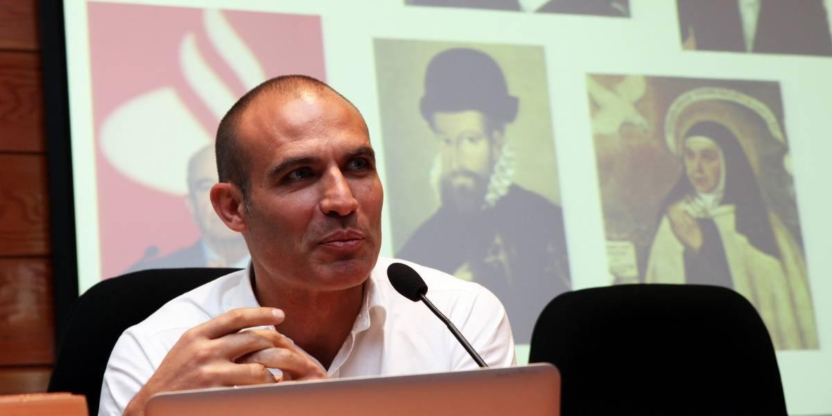 El español Bernardo Hernández se hace cargo de Flickr