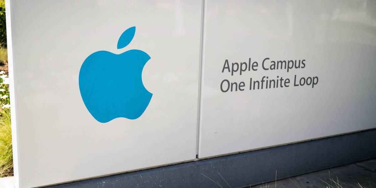 USPTO confirma importante patente de pantalla multitáctil de Apple