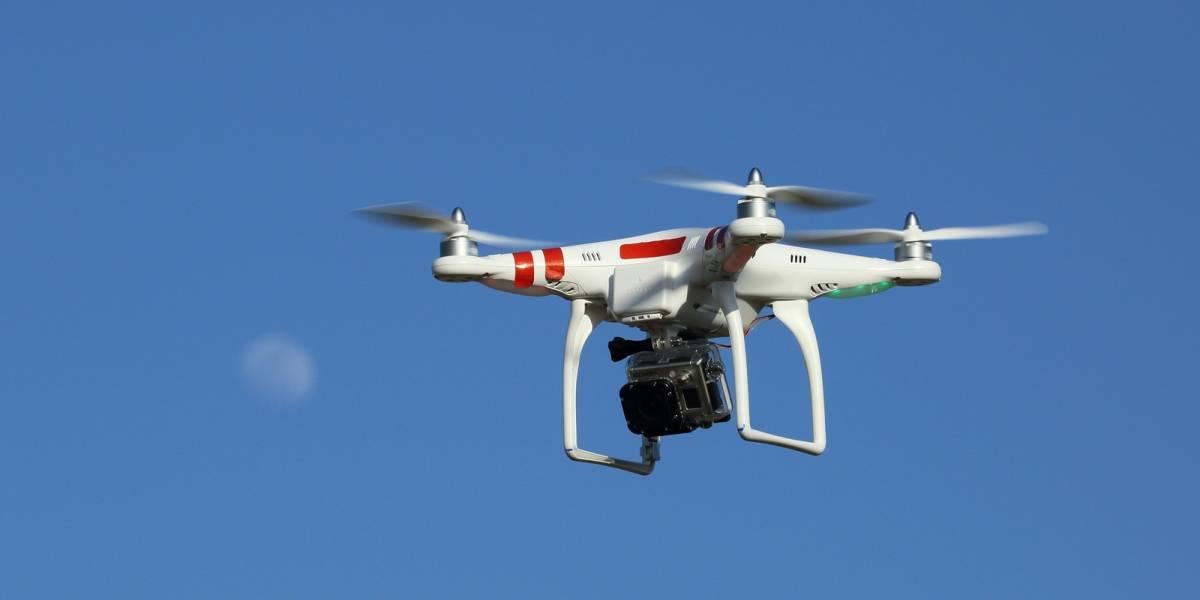 Juez declaró legales los drones en Estados Unidos, por ahora