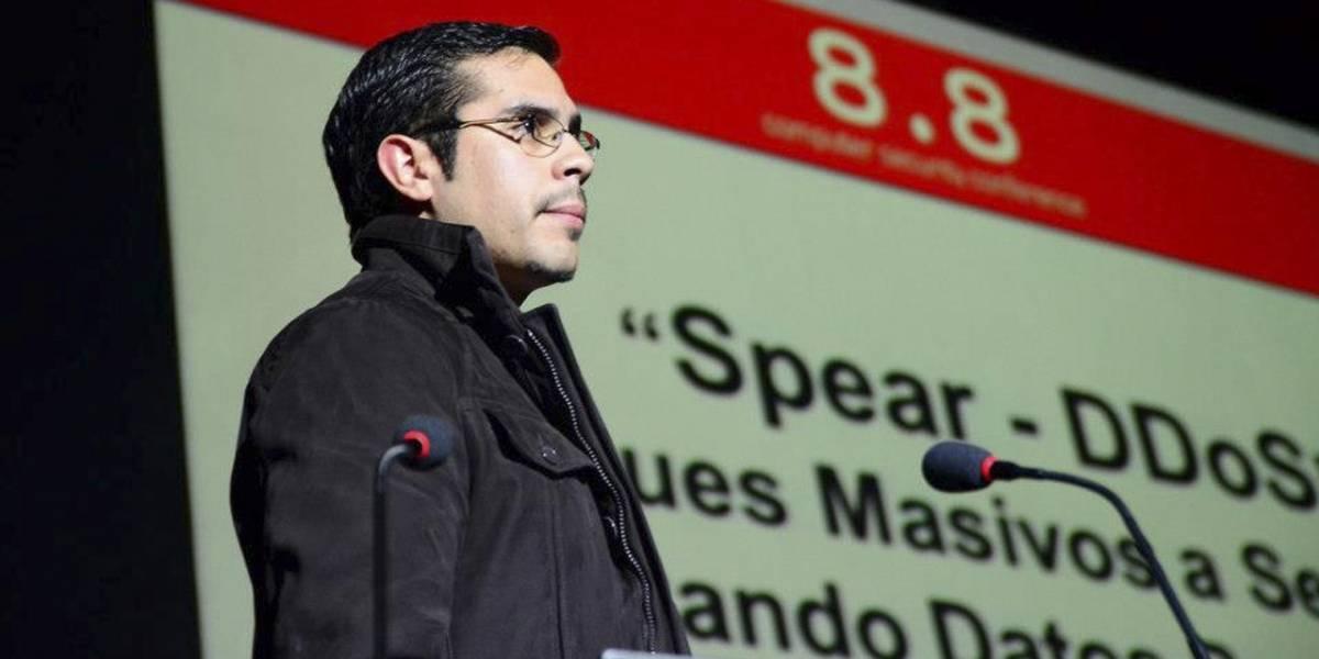 Este 23 de octubre comienza el principal evento de hacking en Chile