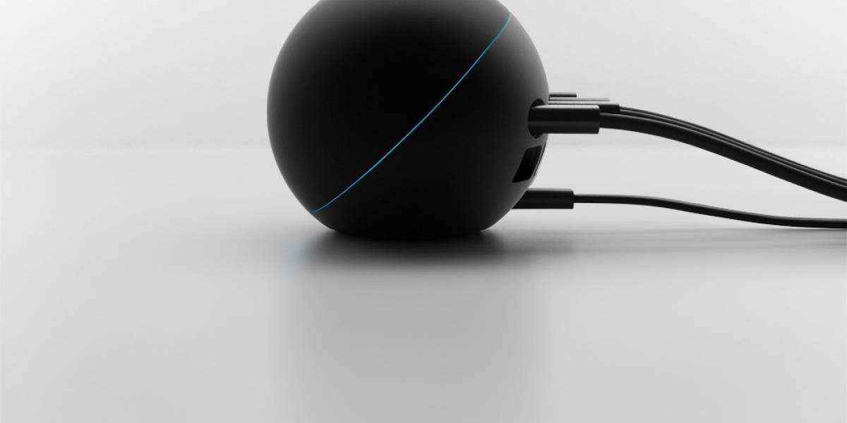 Los motivos de Google para fabricar el Nexus Q en Estados Unidos