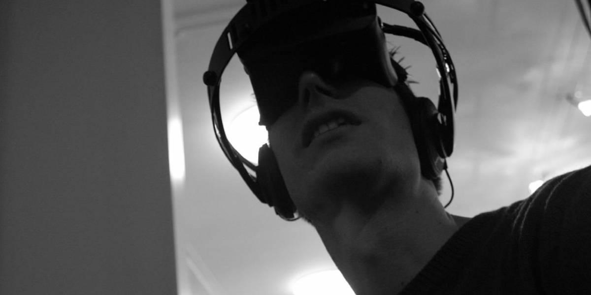 Airbus solicitó patente sobre cascos de realidad virtual para aviones