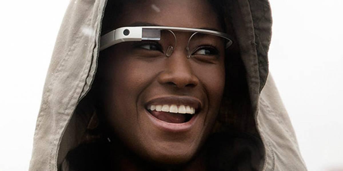 Google está trabajando en el futuro Glass, pero sin cristal