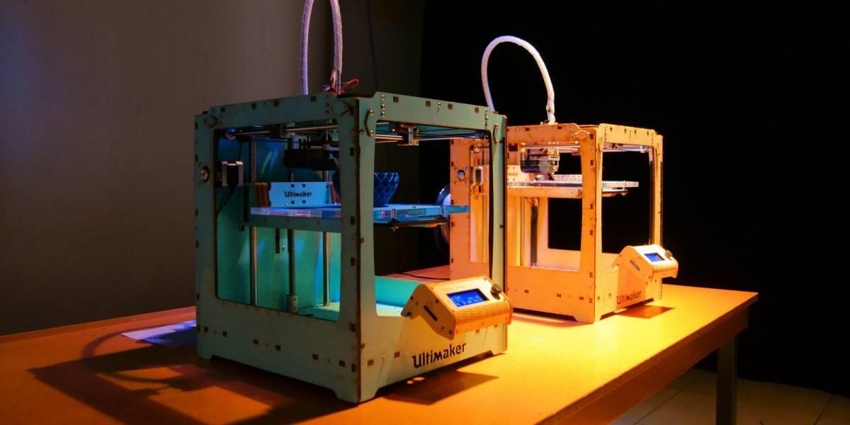 Photoshop CC ahora es compatible con impresión 3D