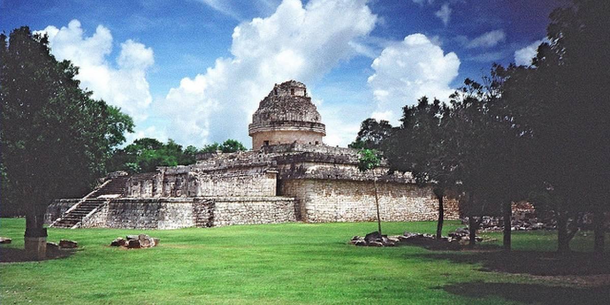 México: Documental revelará evidencias oficiales de contacto entre Mayas y extraterrestres
