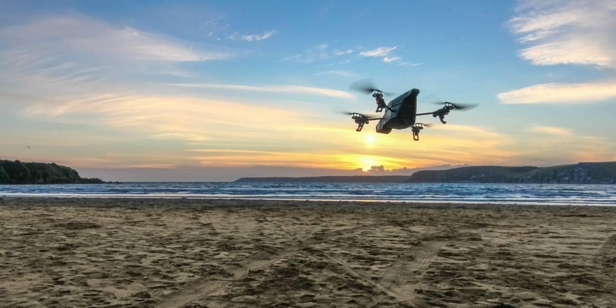 Autoridad tributaria argentina usa drones para encontrar evasores de impuestos