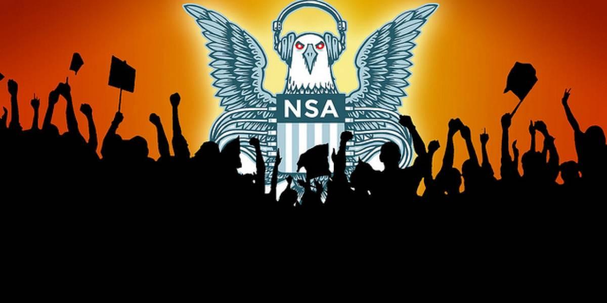 La NSA está preocupada de que hackers con súper computadoras sean capaces de romper los estándares de cifrado actuales