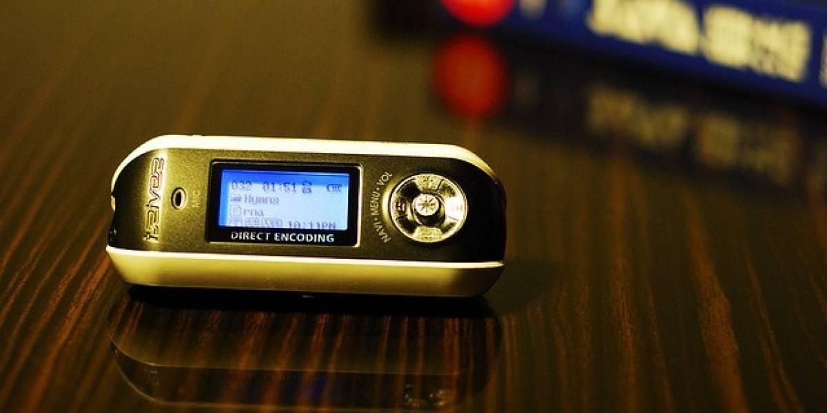 Los gadgets que le regalábamos a papá hace cinco años