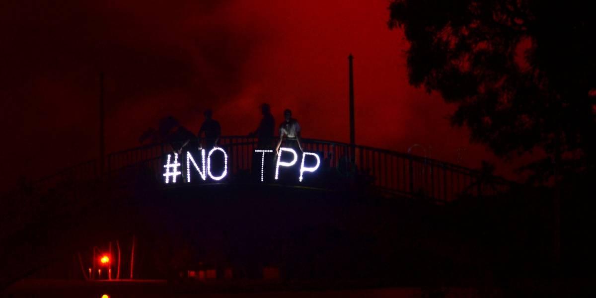 Wikileaks lanzó nuevos documentos de las negociaciones secretas del TPP