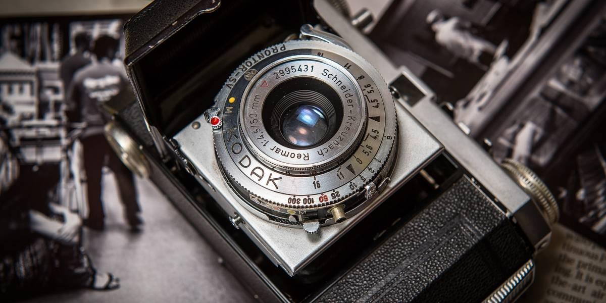 Kodak sale de la bancarrota y se enfocará en servicios de impresión