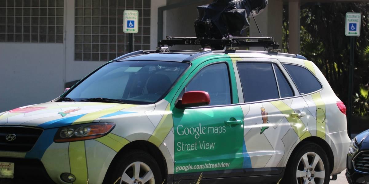 Corea del Sur multa a Google con USD$196.000 debido a Street View